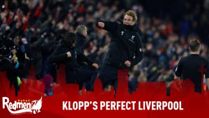 How Close Are We To Jurgen Klopp's Perfect Liverpool?