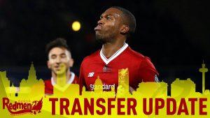 📹 Inter want Sturridge on Loan! | #LFC Transfer News LIVE
