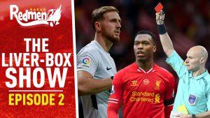 📹🏆 The Liver-Box Show | Episode 2