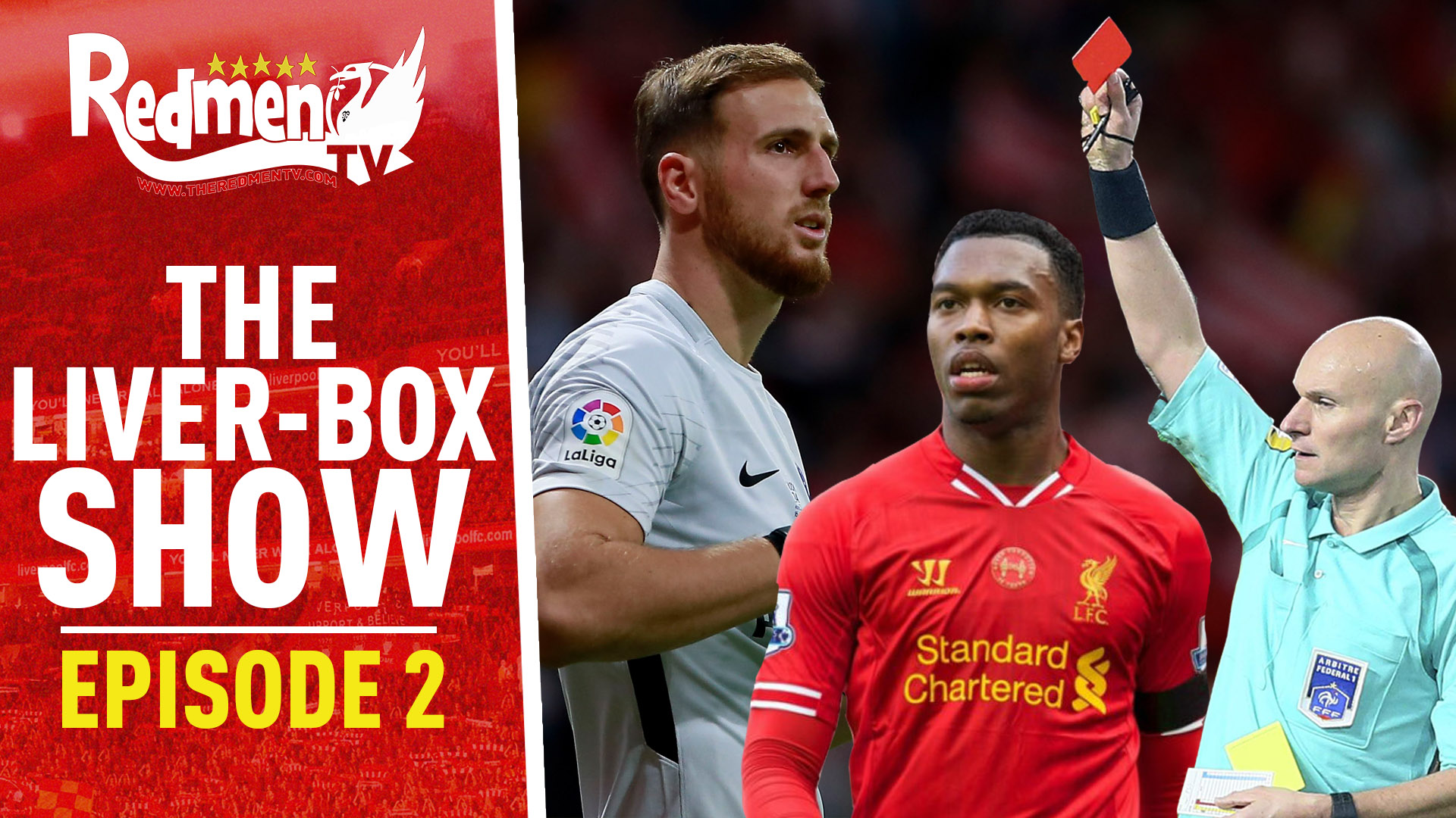 📹🏆 The Liver-Box Show | Episode 2