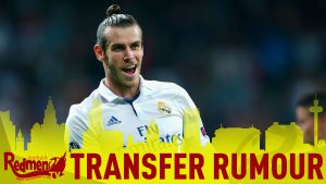 📹 Tenuous Gareth Bale To Liverpool Links | #LFC Transfer News LIVE