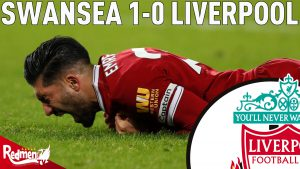 Swansea 1-0 Liverpool | ALL Post Match Content
