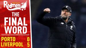 📹🏆 Porto 0-5 Liverpool | The Final Word