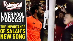 🎧 THE IMPORTANCE OF SALAH'S NEW SONG | LIVERPOOL FC PODCAST