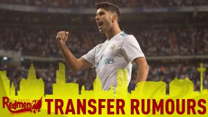 ASENSIO, NAVAS & BAHLOULI LINKED | #LFC NEWS IN BRIEF