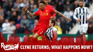 Clyne Returns; What Happens Now?