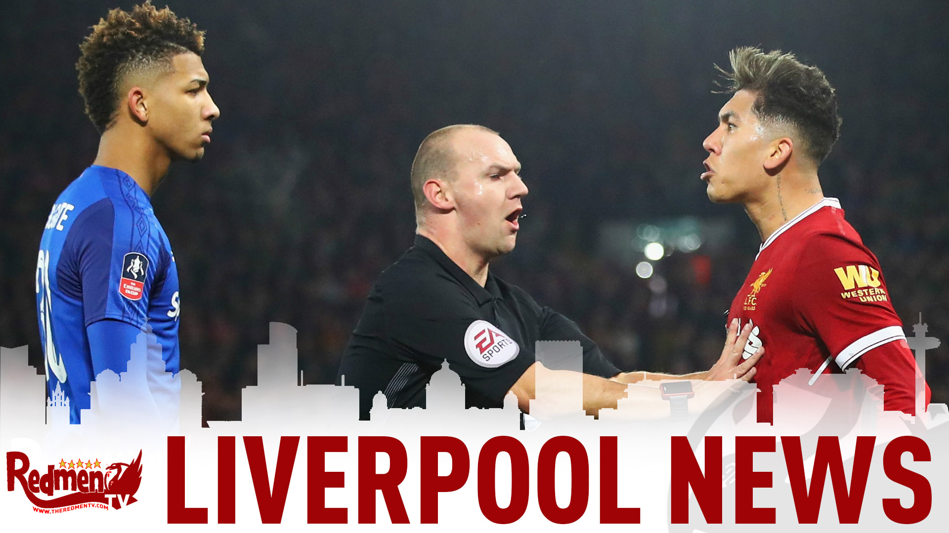 FIRMINO CLEARED, BAYERN WANT SALAH, CAN CONTRACT TALKS & HARRY WILSON INJURED | #LFC NEWS IN BRIEF