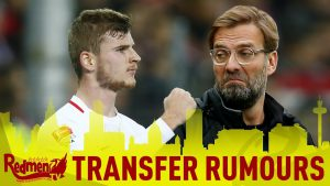 Klopp Leads Timo Werner Chase | #LFC Transfer News LIVE