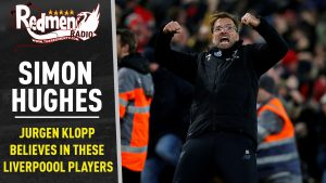 🎧🏆 Klopp believes in these Liverpool players! | Simon Hughes Interview