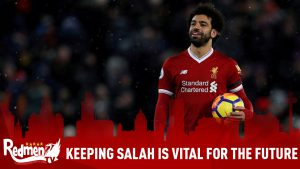 Keeping Salah Is More Important Than Keeping Coutinho…And Suarez