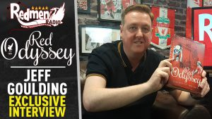 📹🏆 'Red Odyssey' by Jeff Goulding | RMTV Exclusive Podcast Interview