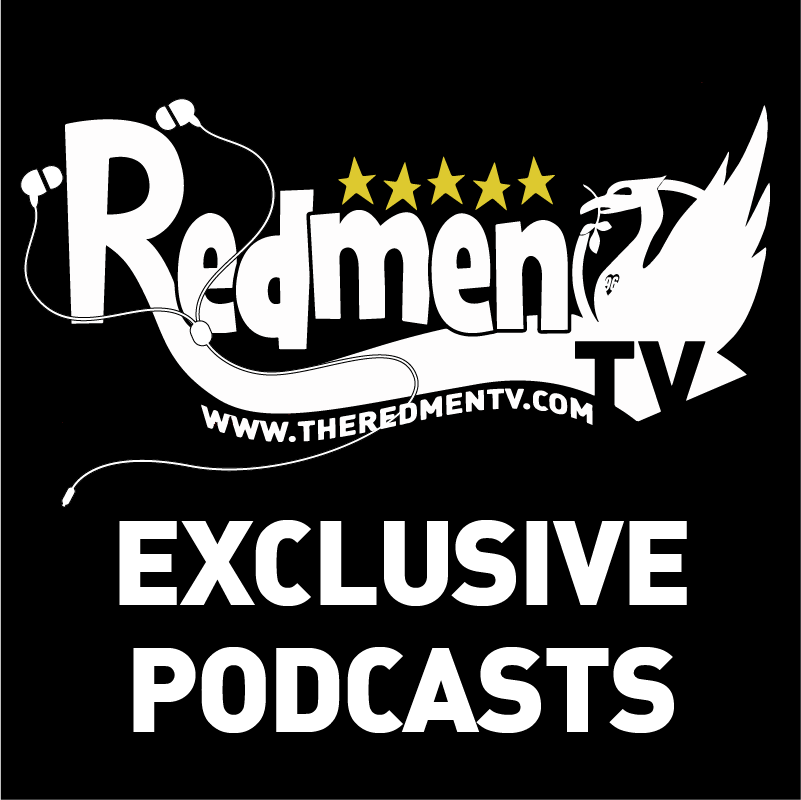 HiThe Redmen TV Subscribers Podcast