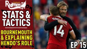 📹🏆 Stats & Tactics | Bournemouth & Explaining Henderson's Role | Episode 15