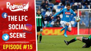 Jorginho Hints At Liverpool Move | #LFC Social Scene