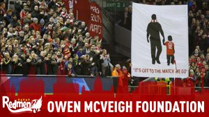 Owen McVeigh Foundation