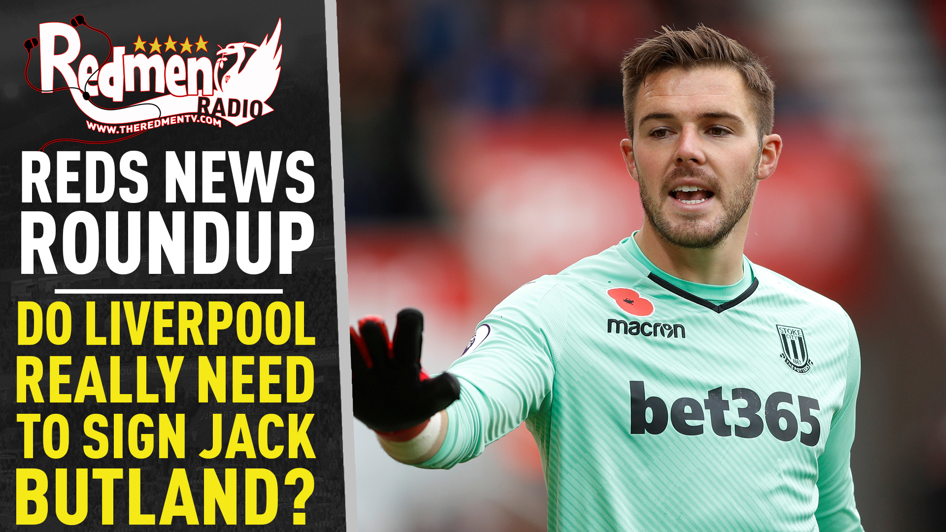 🎧🏆 Do Liverpool Need to Sign Jack Butland? | Reds News Roundup Podcast