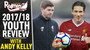 🎧🏆 2017/18 Youth Review | RMTV Exclusive With Andy Kelly