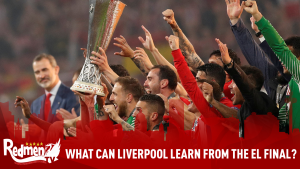 What Liverpool Can Learn From Marseille 0-3 Atletico Madrid