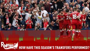 How Have This Season's Transfers Performed?