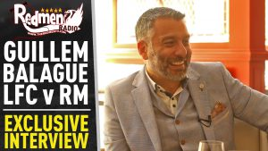 🎧🏆 Guillem Balague: Liverpool v Real Madrid | RMTV Exclusive Interview Podcast