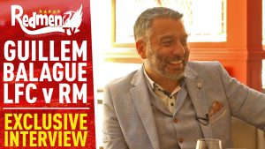📹🏆 Guillem Balague: Liverpool v Real Madrid | RMTV Exclusive Interview