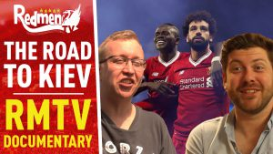 📹🏆 The Road to Kiev Documentary
