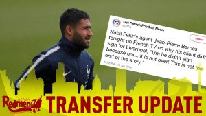 Fekir Agent Talk, Nick Pope and Henderson Shines For England | #LFC Transfer News LIVE