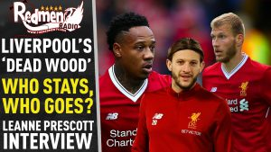 🎧🏆 Liverpool's 'Dead Wood' – Who Stays, Who Goes? | PODCAST