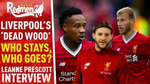 📹🏆 Liverpool's 'Dead Wood' – Who Stays, Who Goes?