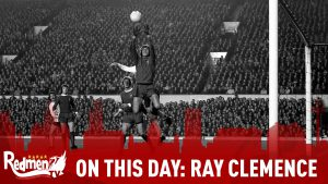 On This Day In 1967: Liverpool Signed Ray Clemence!