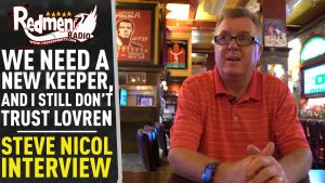 🎧🏆 We Need a New Keeper, And I Still Don't Trust Lovren | Steve Nicol Exclusive Podcast