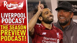 🎧 THE SEASON PREVIEW PODCAST | LIVERPOOL FC PODCAST