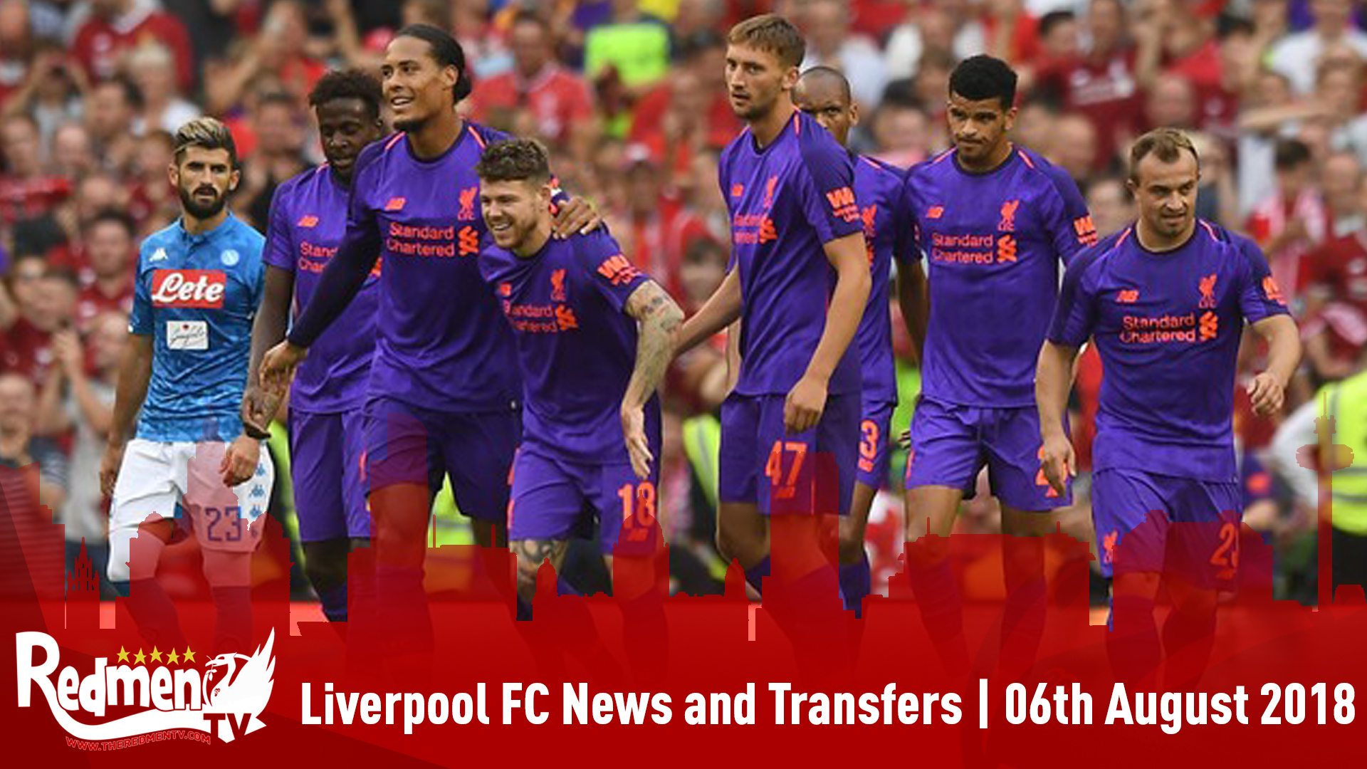 4bb33af9285 Recent News - Page 78 of 186 - The Redmen TV