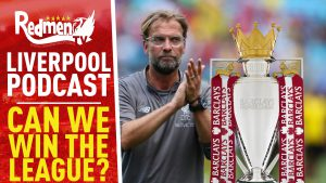 🎧🏆 LIVERPOOL PODCAST | CAN WE WIN THE LEAGUE?
