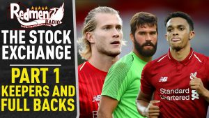 🎧🏆The Stock Exchange Podcast | Part 1: Keepers and Full Backs