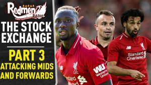 🎧🏆The Stock Exchange Podcast | Part 3: Attacking Mids and Forwards