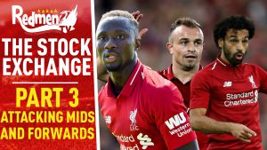 📹🏆 The Stock Exchange Show | Part 3: Attacking Mids and Forwards