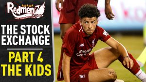 🎧🏆The Stock Exchange Podcast | Part 4: The Kids