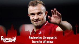 Reviewing Liverpool's Transfer Window