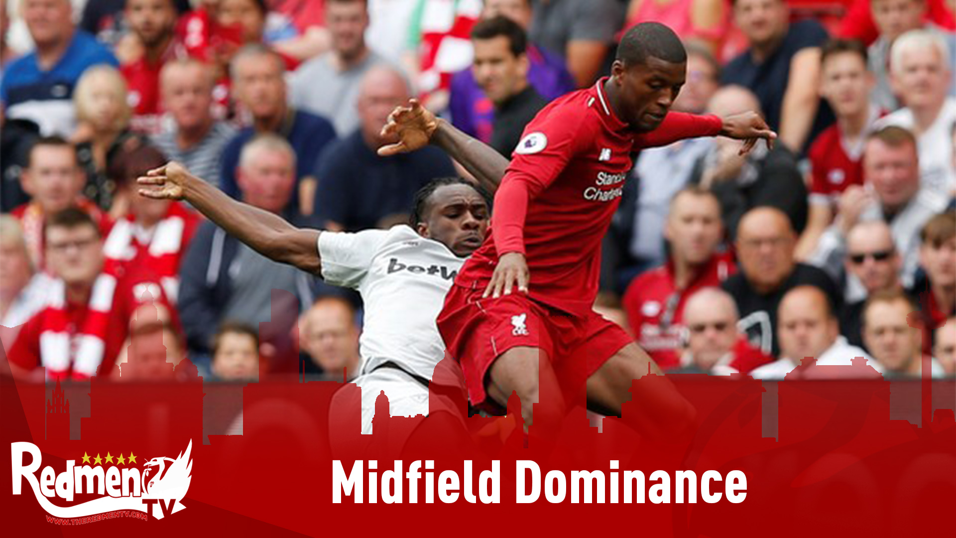 Midfield Dominance