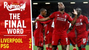 📹🏆 Liverpool 3-2 PSG | The Final Word