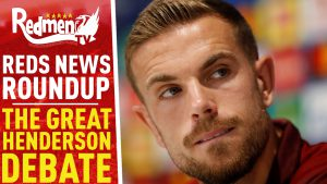 📹🏆 The Great Henderson Debate | Reds News Roundup