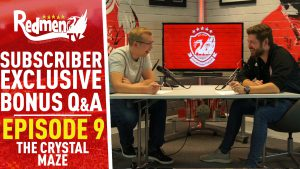 📹🏆 Subscriber's Bonus Q & A (Ep. 9) | The Crystal Maze