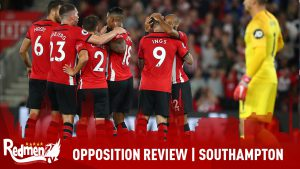 Opposition Review | Southampton