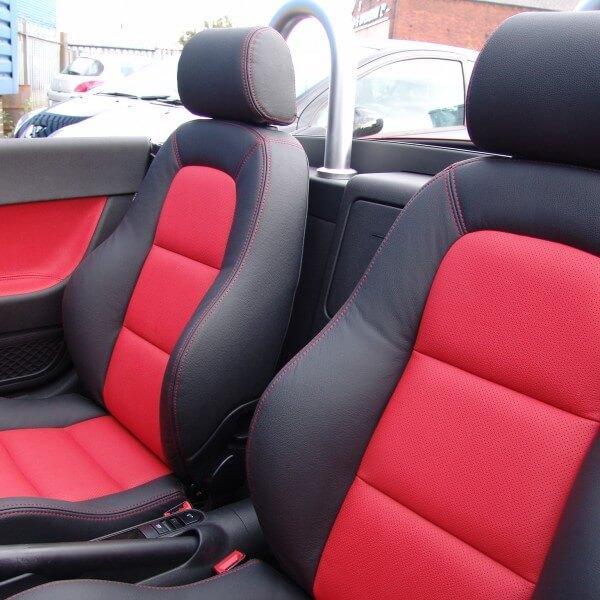 Audi TT.2