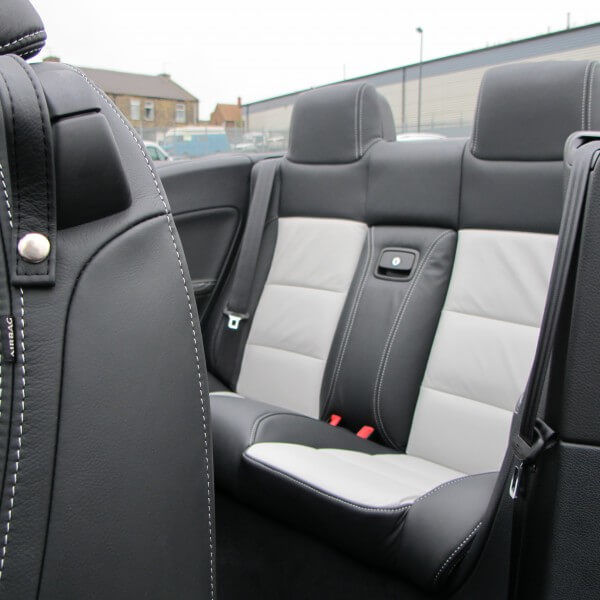 Eos Volkswagen Used: Seat Surgeons