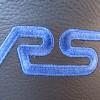 Fpord Focus RS logo