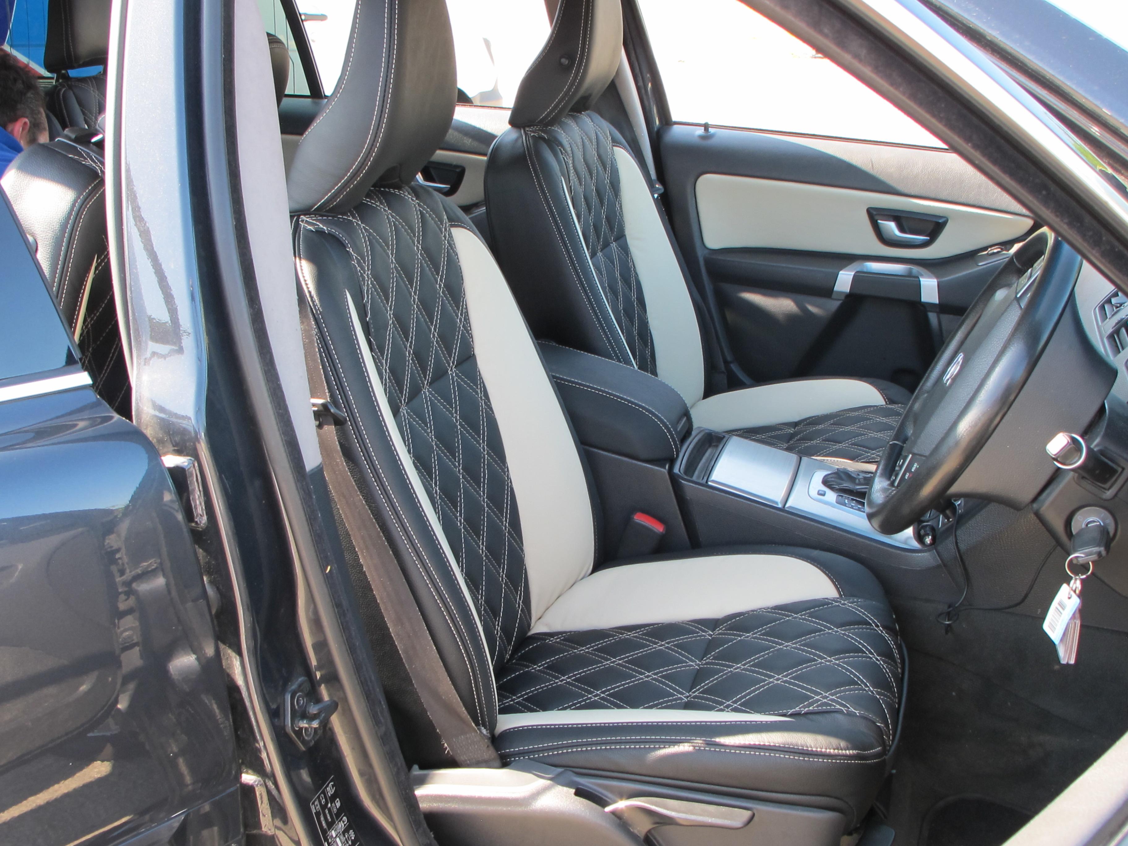 Volvo Xc90 Seat Surgeons