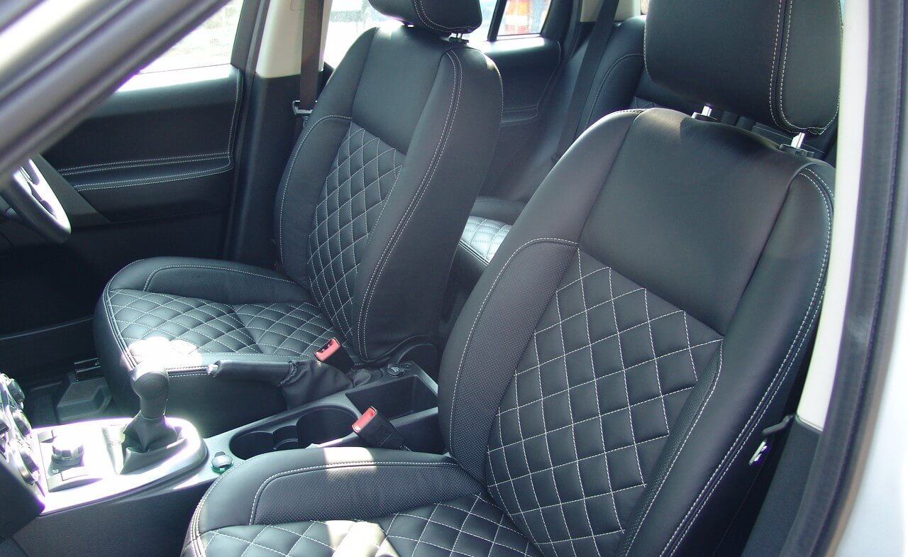 Where To Reupholster Your Car Interior - Seat Surgeons