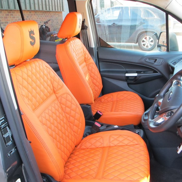 Ford Tourneo Connect 5 seater